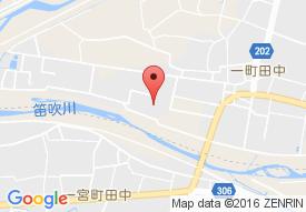 桃源荘短期入所施設