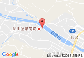 ライフケアガーデン熱川本館短期入所