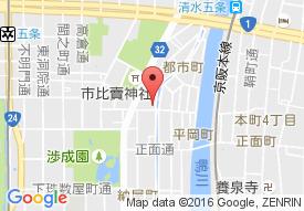 京都市菊浜老人短期入所施設