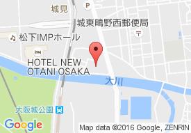 医療法人 浩治会 大阪城ケアホーム