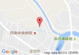 阿南荘短期入所生活介護事業所