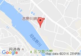 特別養護老人ホーム吉野川荘