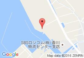 特別養護老人ホーム松ヶ浦荘