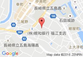 かけはし福江短期入所生活介護