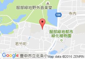 そんぽの家S 緑地公園(旧名称:アミーユ緑地公園)