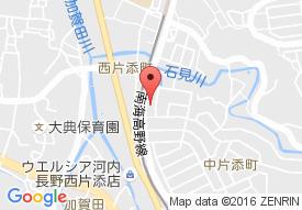 ニチイケアセンター河内長野の地図