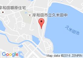 グループホームアムール岸和田