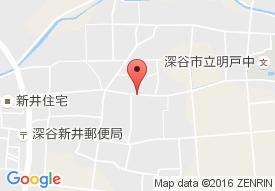 デイサービスぽかぽかの地図