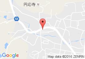 リハプライド 武雄健創の地図