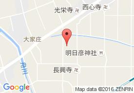 富山型共生の里あさひ グループホーム大樹