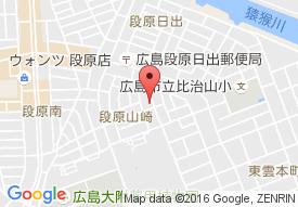 グループホーム ふれあい 段原山崎