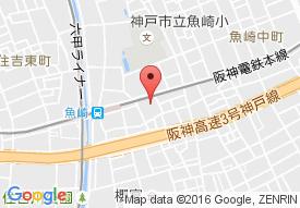 はぴね神戸魚崎弐番館