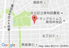 ユニット型ショートステイ ル・ソラリオン綾瀬