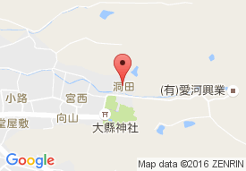 特別養護老人ホーム 犬山白寿苑(ユニット)