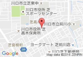 ディーフェスタ川口芝高木