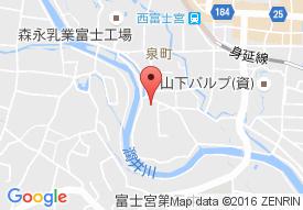 ふるーら泉(一部特定施設)