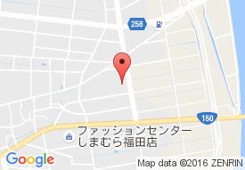 あんしんホーム磐田福田
