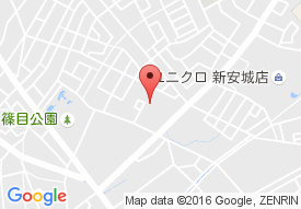 アイシーライフ三河安城