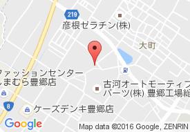 豊郷 桜Ⅴ番館