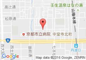 メディカルグランメゾン 京都五条御前