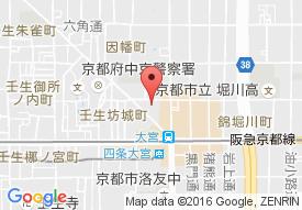 エイジフリーハウス京都四条大宮