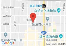 (仮称)洛和ホームライフ室町六角