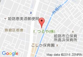 ナーシングホーム飾磨中野田