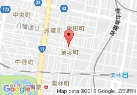 仮称 ケアステーション藤塚町