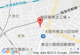 グループホーム たのしい家 東淀川菅原