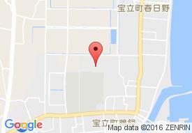 特別養護老人ホーム第三長寿園