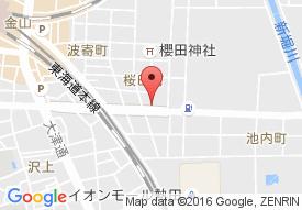 特別養護老人ホーム桜田ファミリア