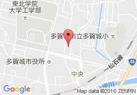 せいふう多賀城駅前