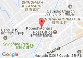 イリーゼ神戸六甲