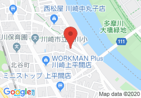 エイジフリーハウス川崎上平間