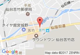 ネクサスコート仙台東