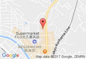 ラ・ナシカよこすか弐番館