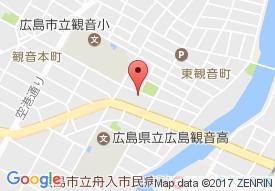 アルファリビング広島観音本町