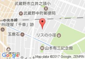 アライブ武蔵野御殿山