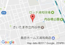 エイジフリーハウスさいたま武蔵浦和