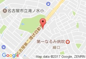 プレステージ滝ノ水緑地