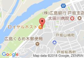 グループホームふれあい戸坂東