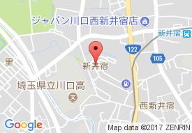 リアンレーヴ川口新井宿