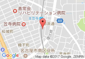 さわやか笠寺館