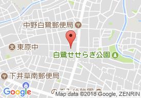 Relache白鷺 鷺ノ宮へーベルVillage