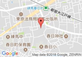 アステイオンⅥ 練馬春日町へーベルVillage