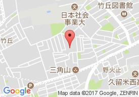 総合ケアセンター清瀬付属レジデンス