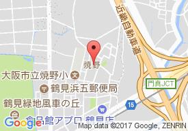 チャーム鶴見緑地