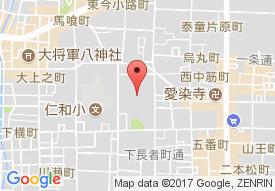チャームスイート京都立本寺