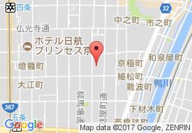 ココファン烏丸東