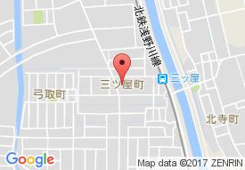 ココファン金沢三ツ屋